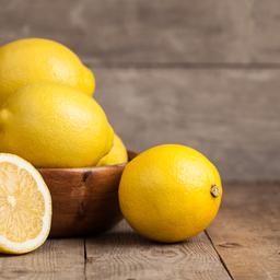 Limonun ekşiliği