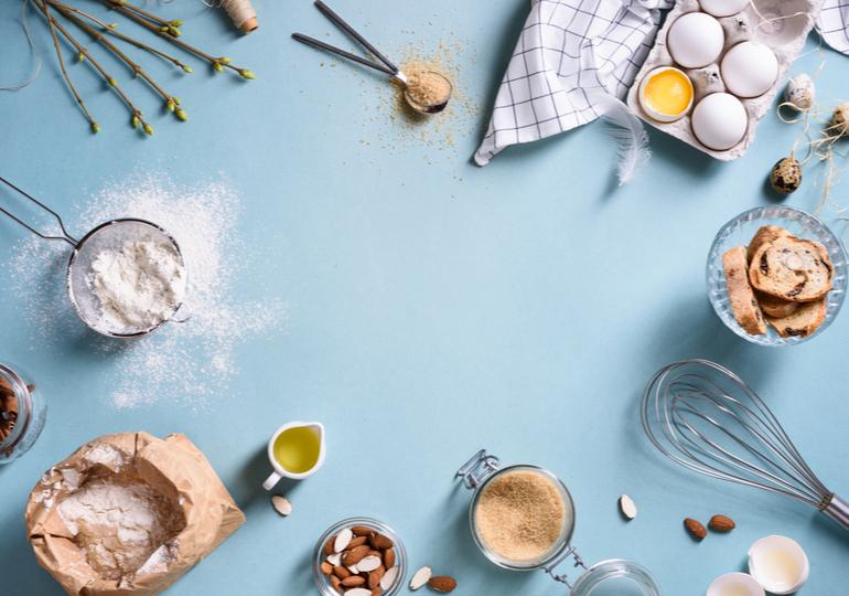'Ben Yumurta bile Kıramam!': Mutfağa Giriş