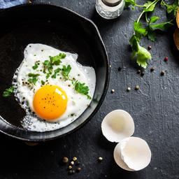 Yumurta pişirme yöntemi
